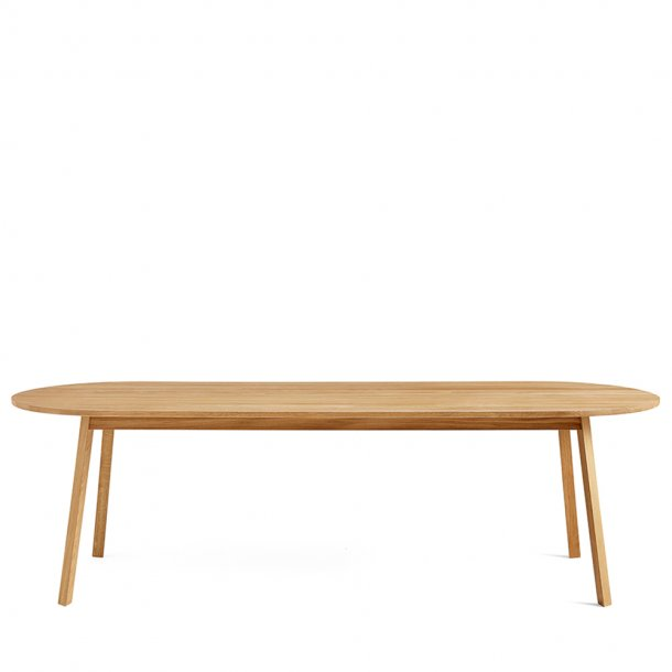 HAY - Triangle Leg Table | 250