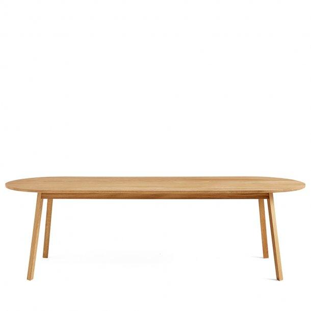 HAY - Triangle Leg Table | 200