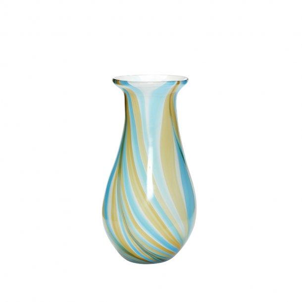 Hübsch - Vase | Multi