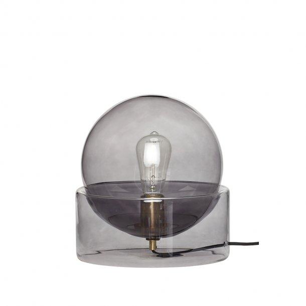 Hübsch - Bordlampe | Glas