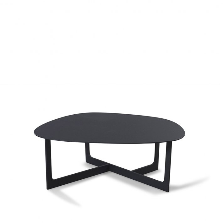Erik Jørgensen - Insula Table | Sofabord | 95x98 cm