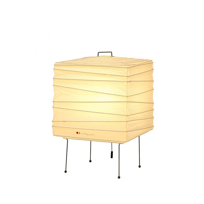 Akari 3X lampe