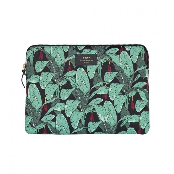 Wouf - Jungle - Laptop Sleeve - 13''