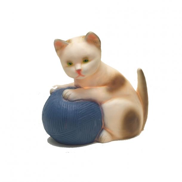Heico - Cat with yarn - Lamp