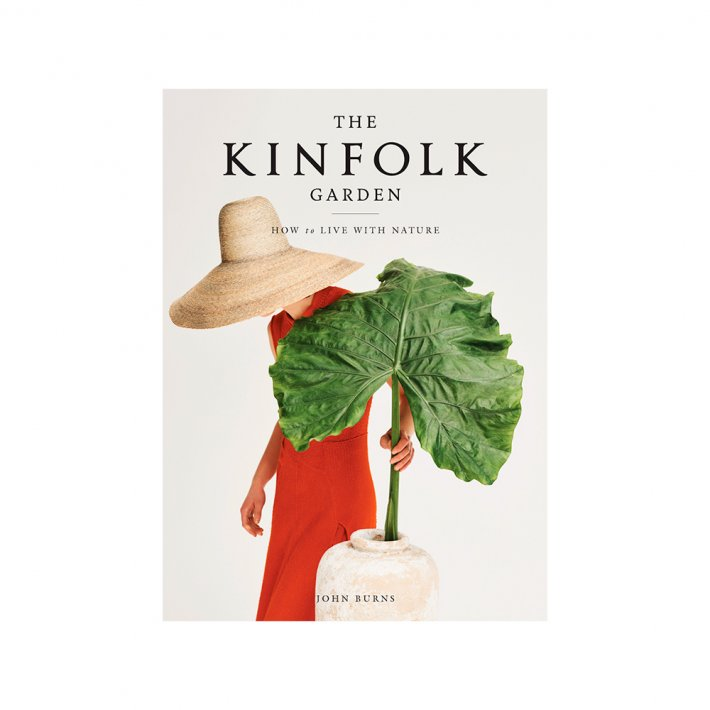 New Mags - Kinfolk - The Garden   How to live with nature
