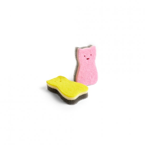 Hay - Kitty Sponge - Kitchen Sponge
