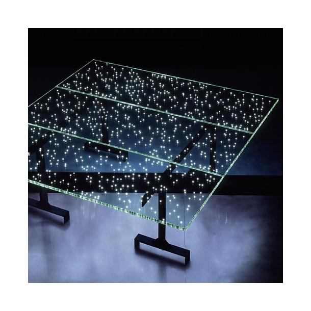 Ingo Maurer - LED TABLE
