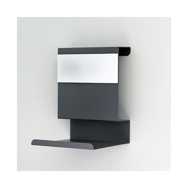 Anne Linde - Mirror square - speil