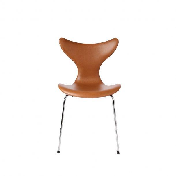 Fritz Hansen - LILJEN™ stol | Læder