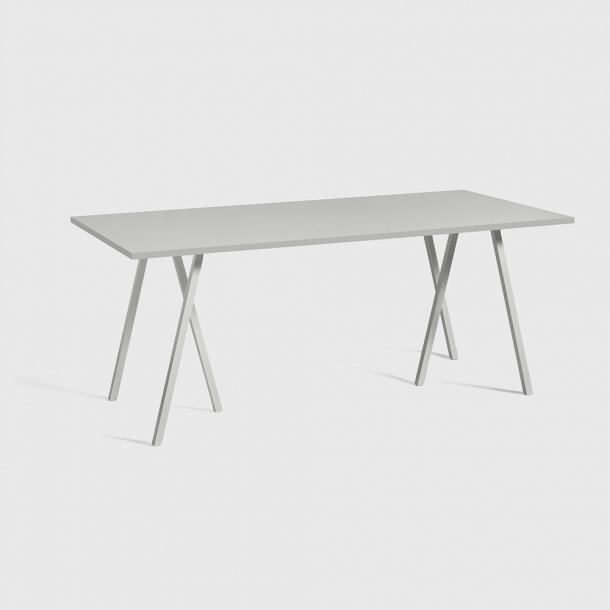 HAY - Loop Stand Table 180cm - Bord