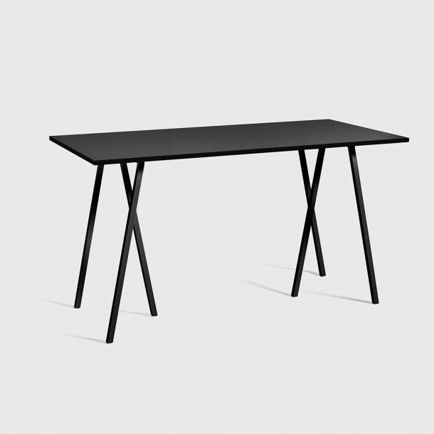 HAY - Loop Stand Table 180cm | High