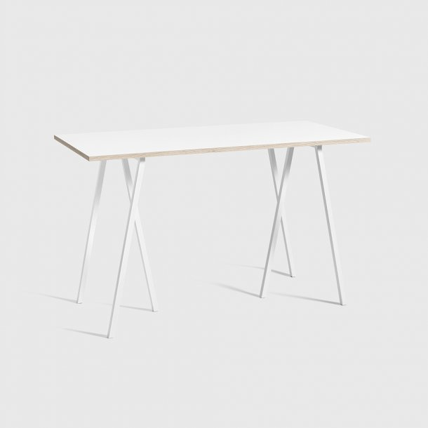HAY - Loop Stand Table 160cm - High