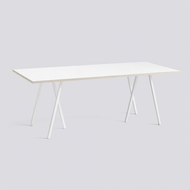 HAY - Loop Stand Table 200cm | Bord