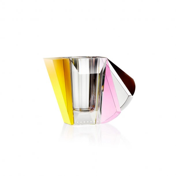 Reflections Copenhagen - Manhattan Vase
