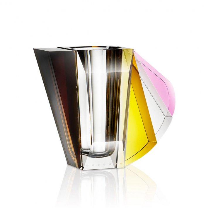 Reflections Copenhagen - Grand Manhattan Vase
