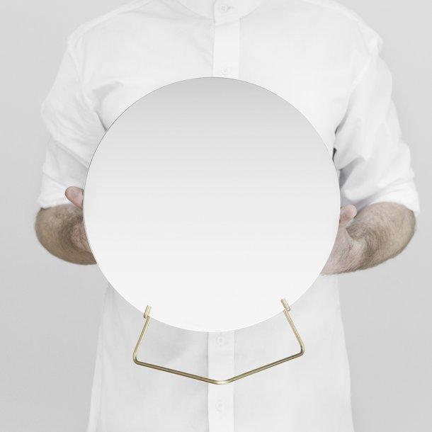 Moebe - Mirror | Messing