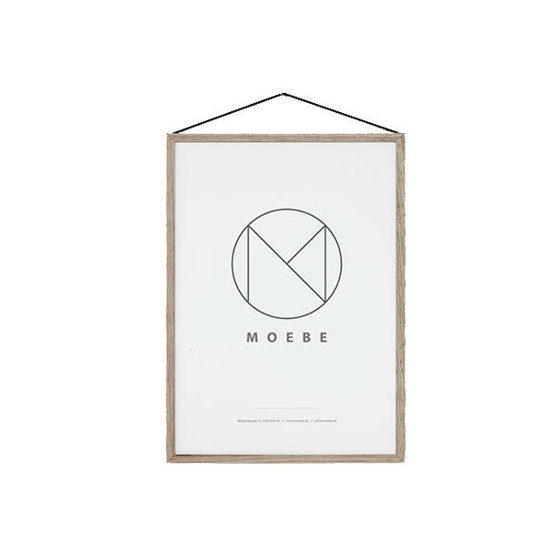 Moebe - Frame | Oak