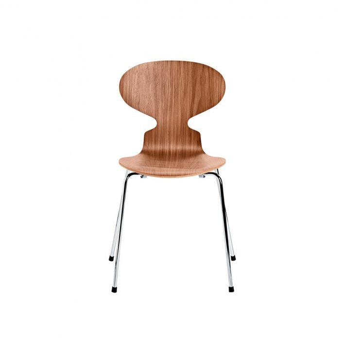 MYREN™ stol 3101 - 4 ben, klar lak