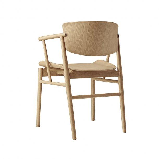 Fritz Hansen N01™ stol