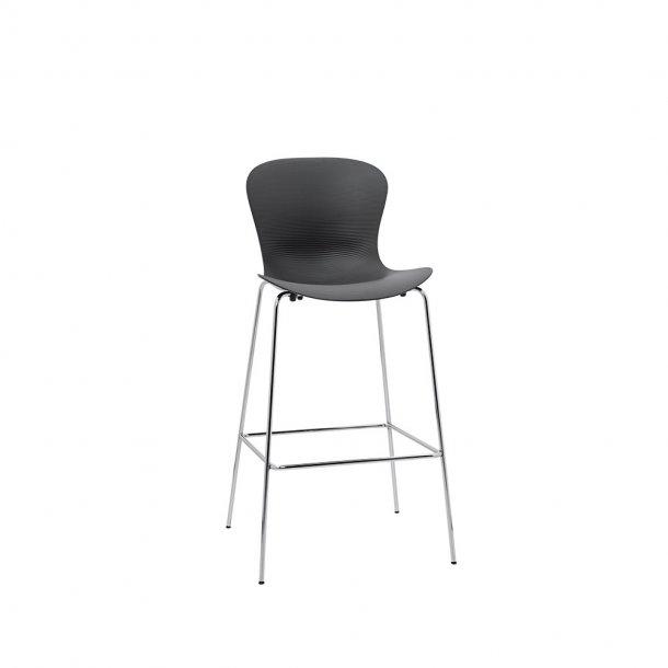 Fritz Hansen - NAP™ høj barstol KS59
