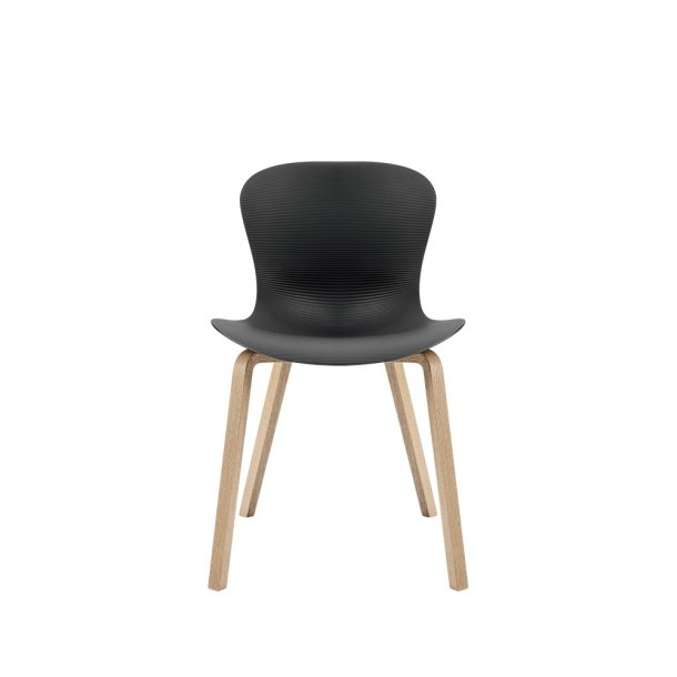 Fritz Hansen - NAP™ stol KS52 | Træben