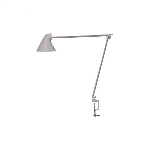 Louis Poulsen - NJP Bord bordlampe | Bordklemme