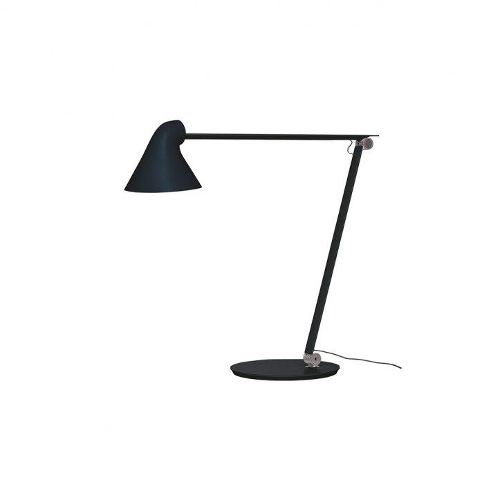 NJP Bord bordlampe - Fod