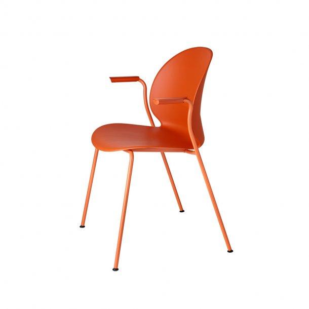 Fritz Hansen - N02™ RECYCLE stol N02-11