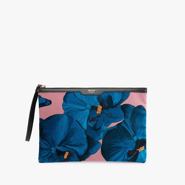Wouf - Orchidée - Night Clutch
