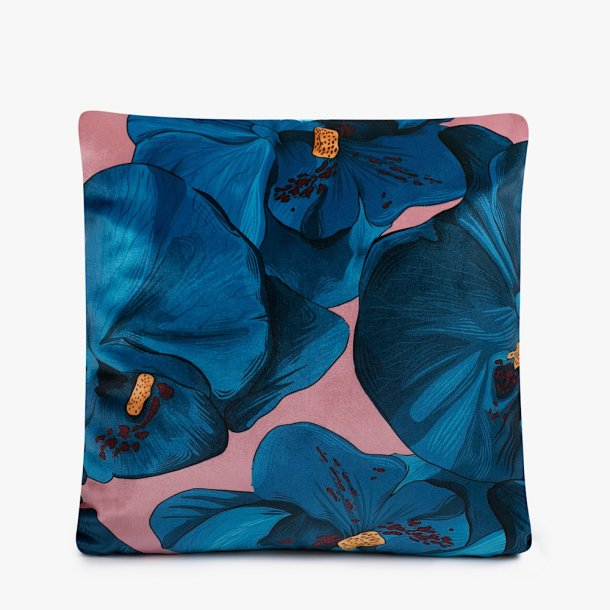 Wouf - Orchidée - Cushion