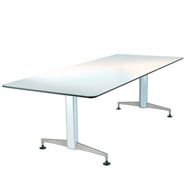 Paustian - A-One arbejdsbord | 100x200 højdejusterbart