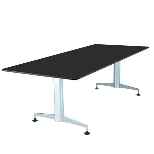 Paustian - A-One arbejdsbord | 90x210 højdejusterbart