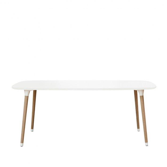 Paustian - ASAP Table | 105x220