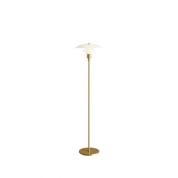 Louis Poulsen - PH 3½-2½ Gulv gulvlampe