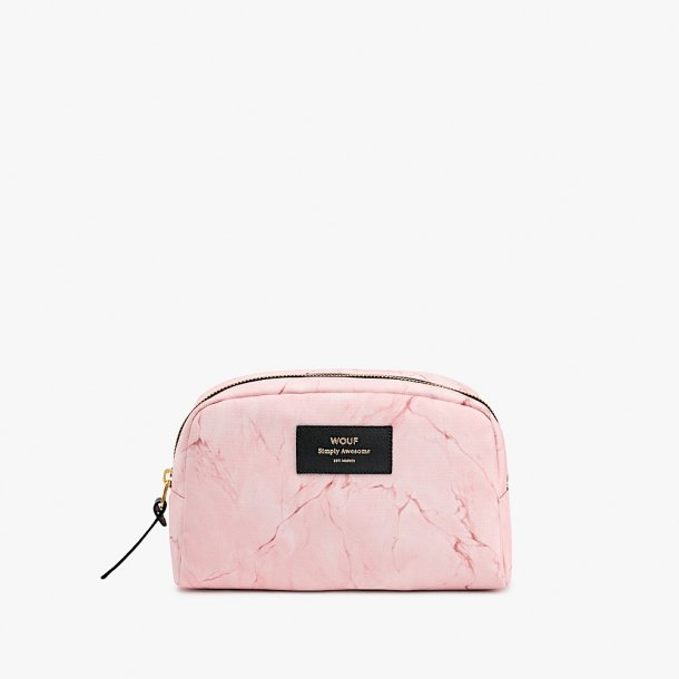 Wouf - Pink Marble | Beauty