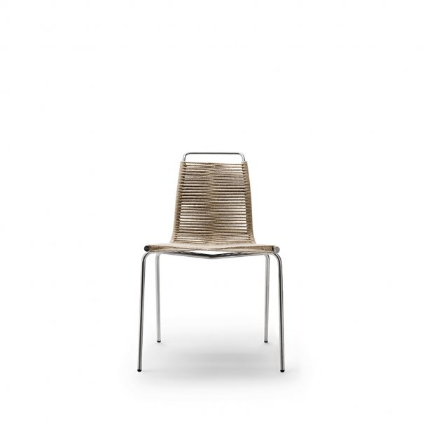 Carl Hansen & Søn - PK1 stol | Natur