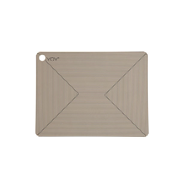 OYOY - Futo Placemats | Pack of 2