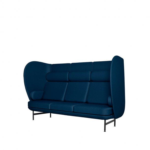 Fritz Hansen - PLENUM™ sofa JH1003 - 3-pers.