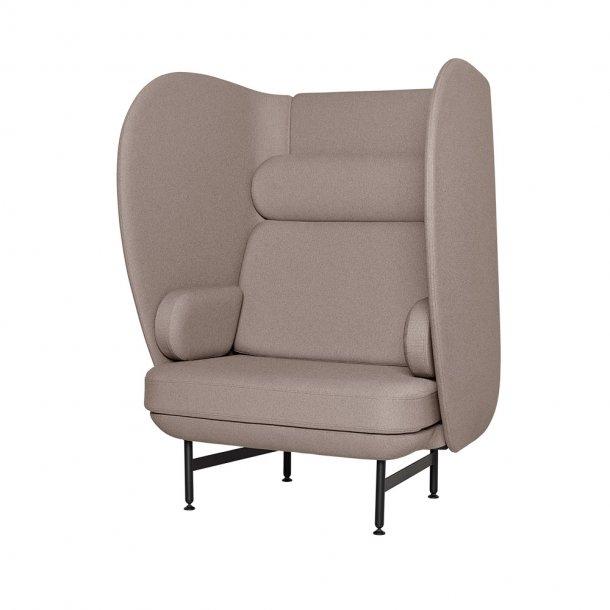 Fritz Hansen - PLENUM™ sofa JH1001 - 1-pers.