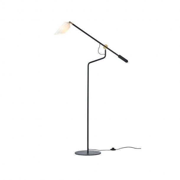 LE KLINT - Pliverre 391 gulvlampe