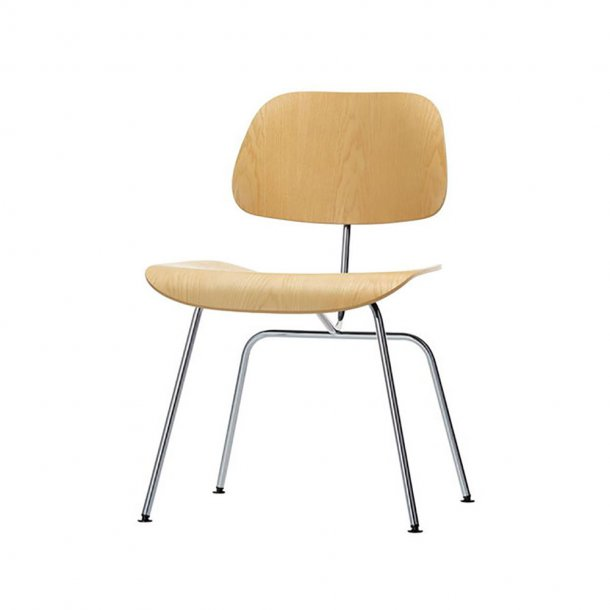 Vitra - Plywood Group DCM - Forkromet