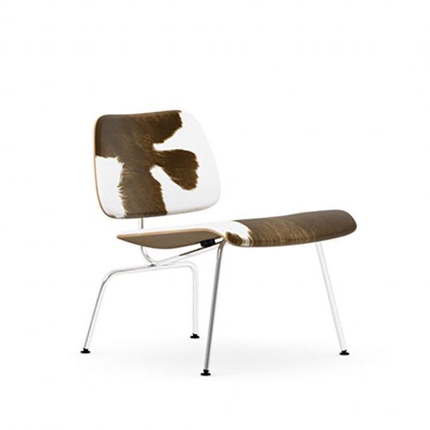 Vitra - Plywood Group LCM - Kalveskind, forkromet