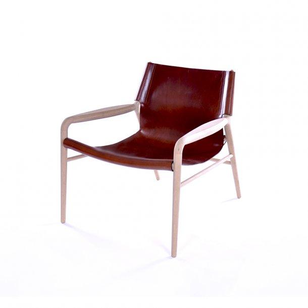 OX Denmarq - Rama Chair - Lænestol