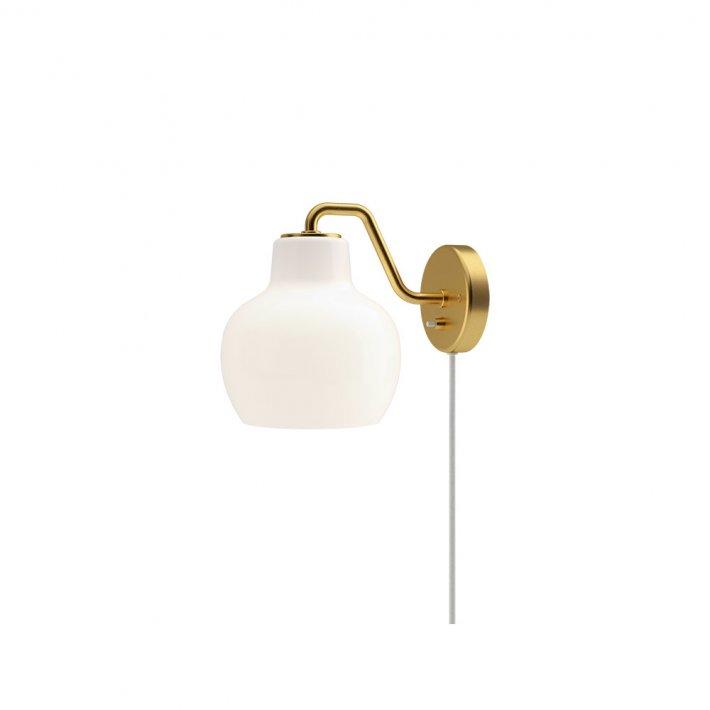 VL Ringkrone Væglampe 1