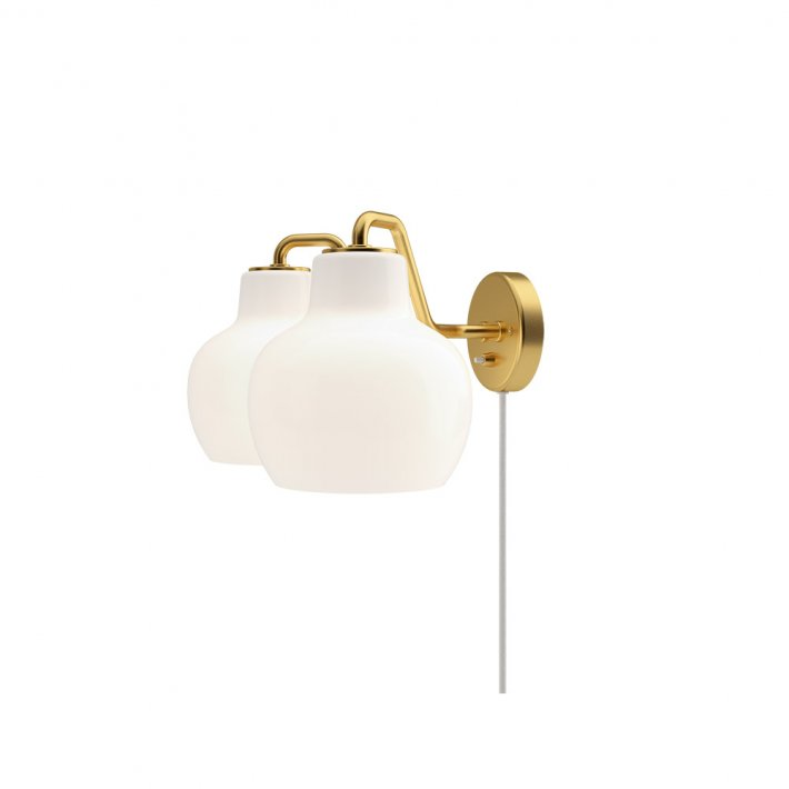 Louis Poulsen - VL Ringkrone Væglampe 2