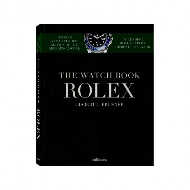 New Mags - Rolex