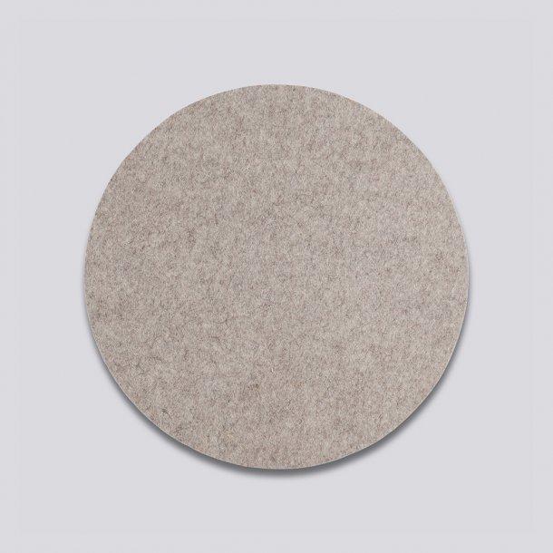 HAY - Dish Mat | Dark Sand
