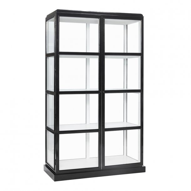 Hübsch - Display Cabinet - W110 cm