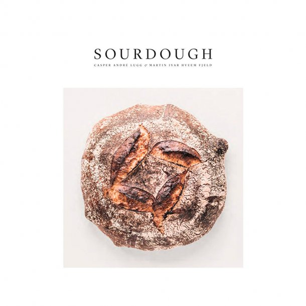 New Mags - Sourdough