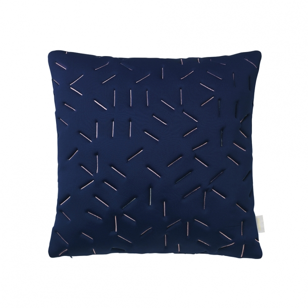 NOMESS - Splash Memory Pillow Rectangular - 45x45 cm